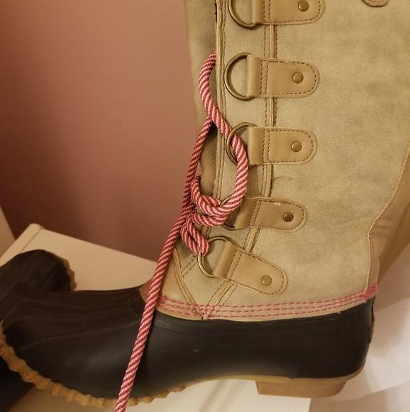ESPIRIT Snow/Rain Boots